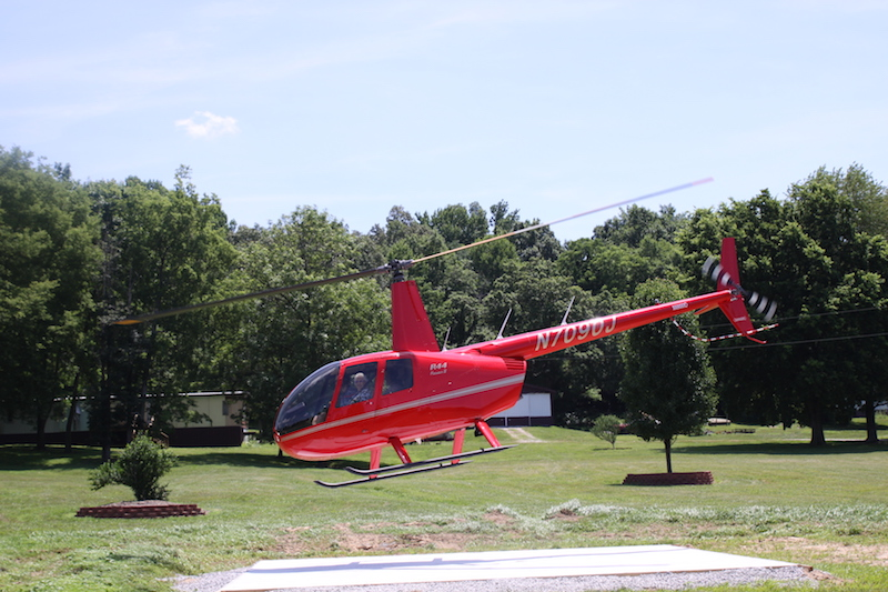 helicopter service gallery photo